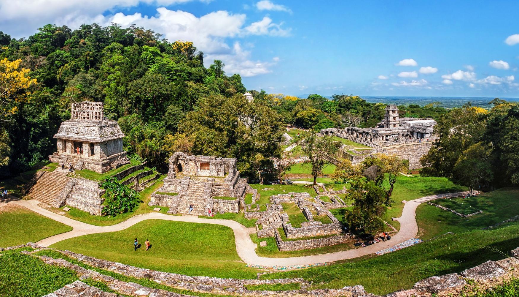 Car hire at Palenque Airport