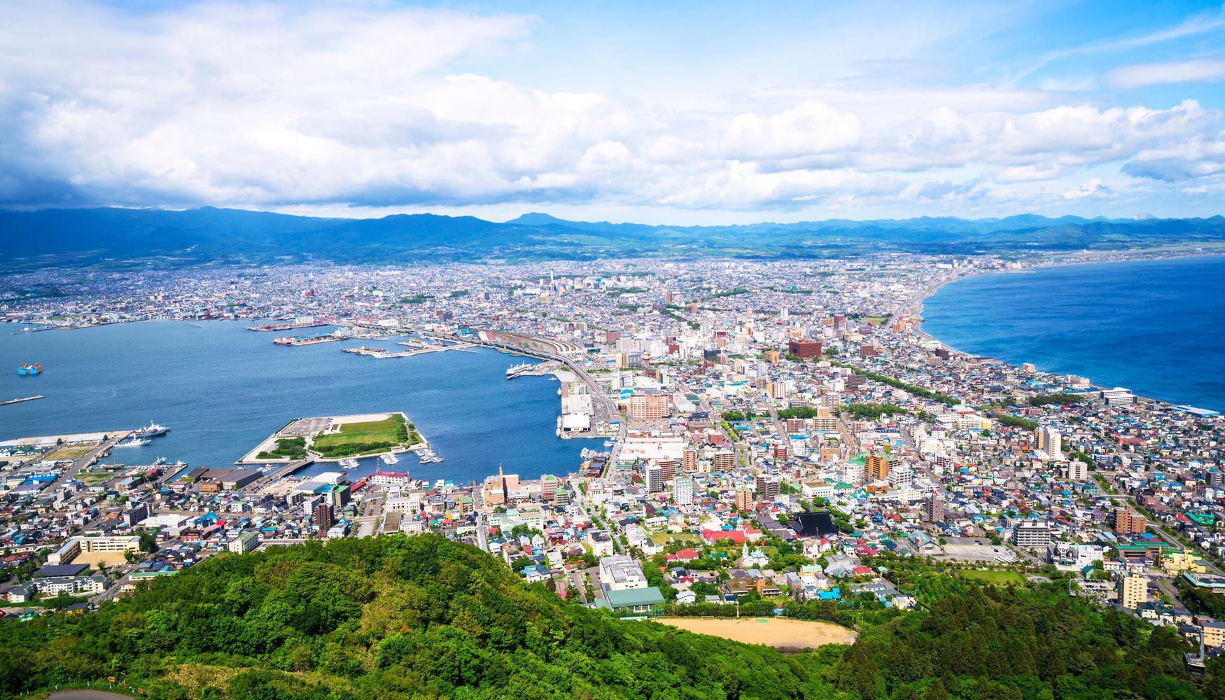 Car hire at Hakodate Airport