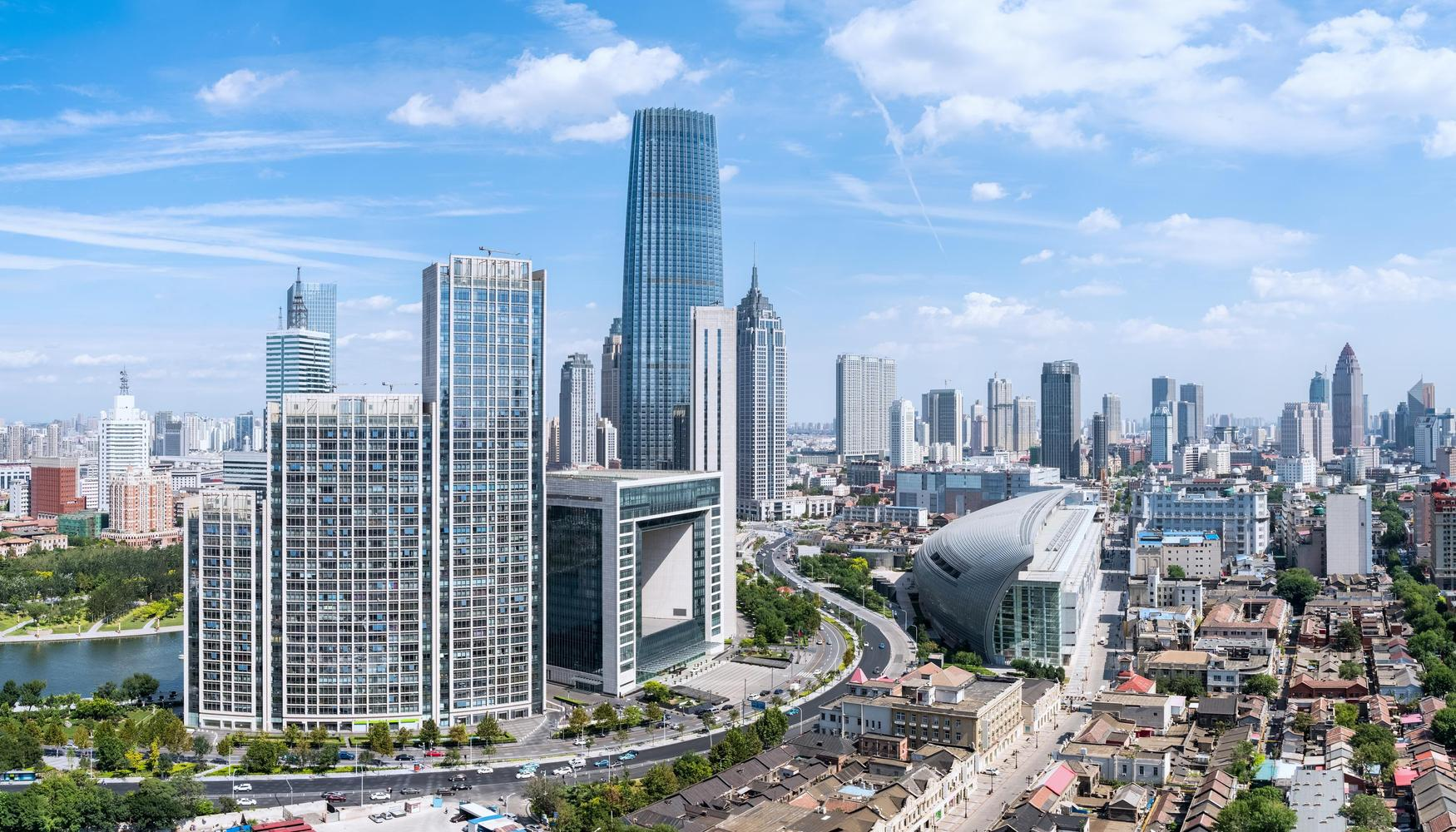 Car hire at Tianjin Airport