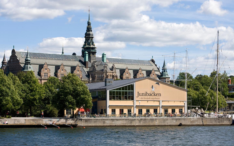 Estocolmo hoteles