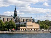 斯德哥爾摩飯店