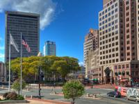 Hartford hotellia