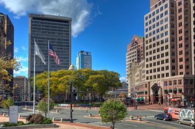Hartford hoteles