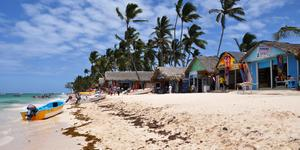 Car Hire in Punta Cana