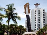 Pattaya hoteles
