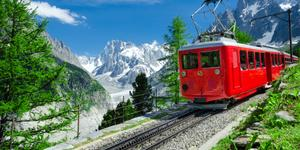 Car Hire in Chamonix