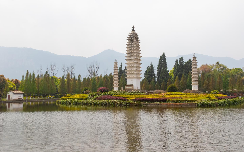 Ξενοδοχεία στην πόλη Kunming