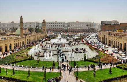 Arbil