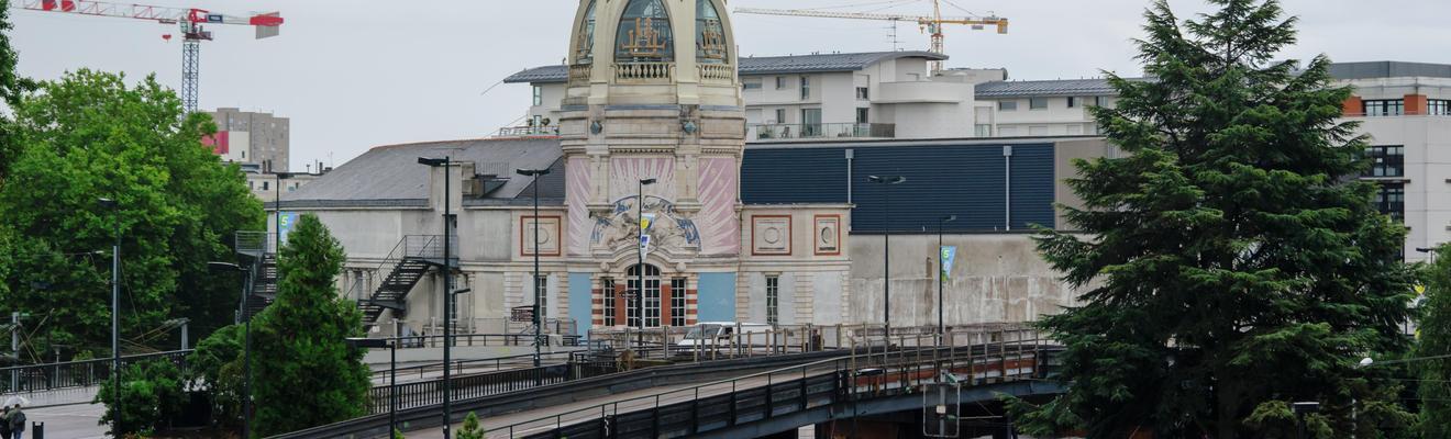 Nantes hotellia