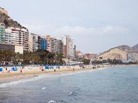 Alicante hoteles