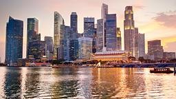 Aluguel de carros em Singapura