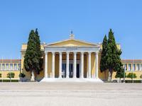 Ateena hotellia