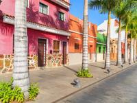 Puerto de la Cruz hotels