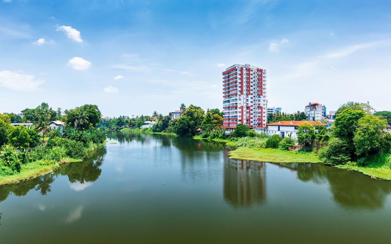 Ξενοδοχεία στην πόλη Kochi