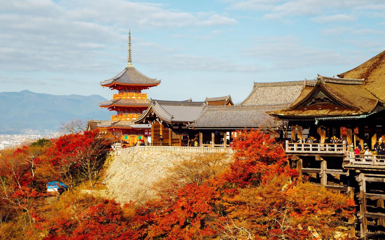 Khách sạn ở Kyoto