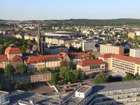 Chemnitz hotels