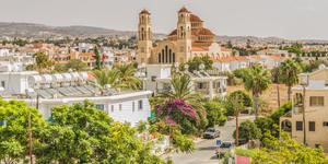 Car Hire in Paphos