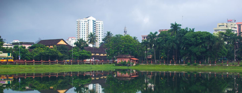 Kozhikode Havaalanı Araç Kiralama