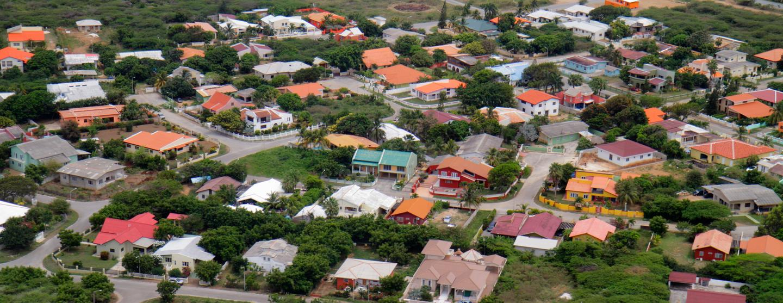 Lej en bil i Curaçao