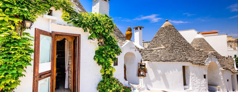 Alberobello Pet Friendly Hotels