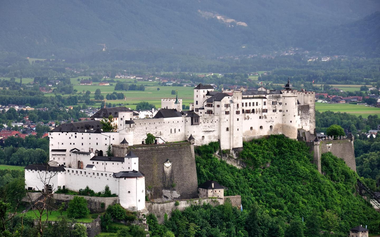 Khách sạn ở Salzburg