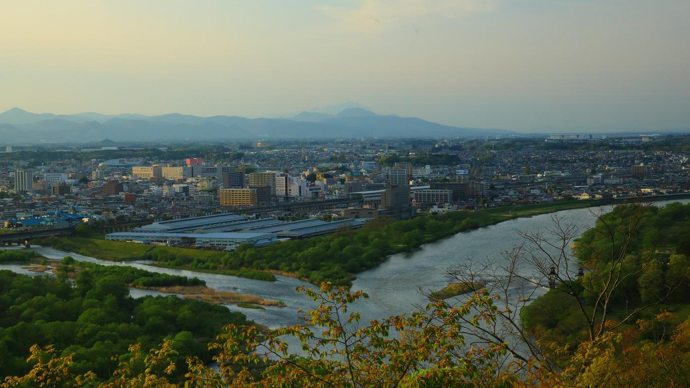 Kitakami: оренда авто
