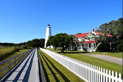 Ocracoke hotels