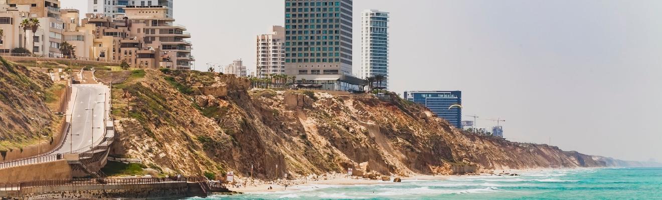 Netanya hotellia