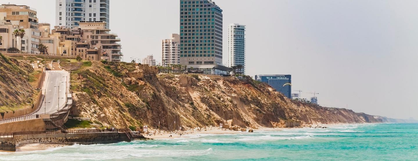 Netanya Car Hire