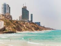 Khách sạn ở Netanya