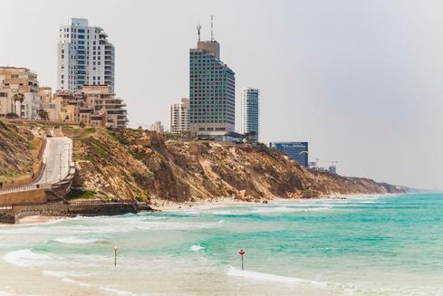 Deals for Hotels in Netanya