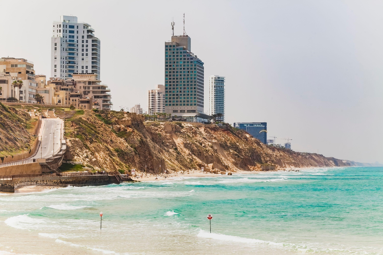 Whores in Netanya