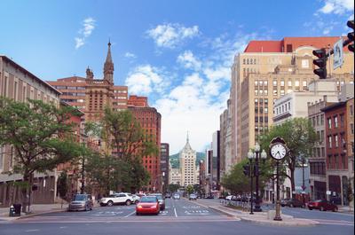 Albany hotels
