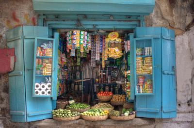 Ξενοδοχεία στην πόλη Καλκούτα