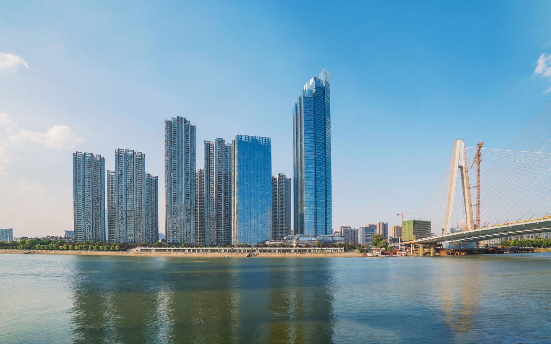 Wuhan hotels
