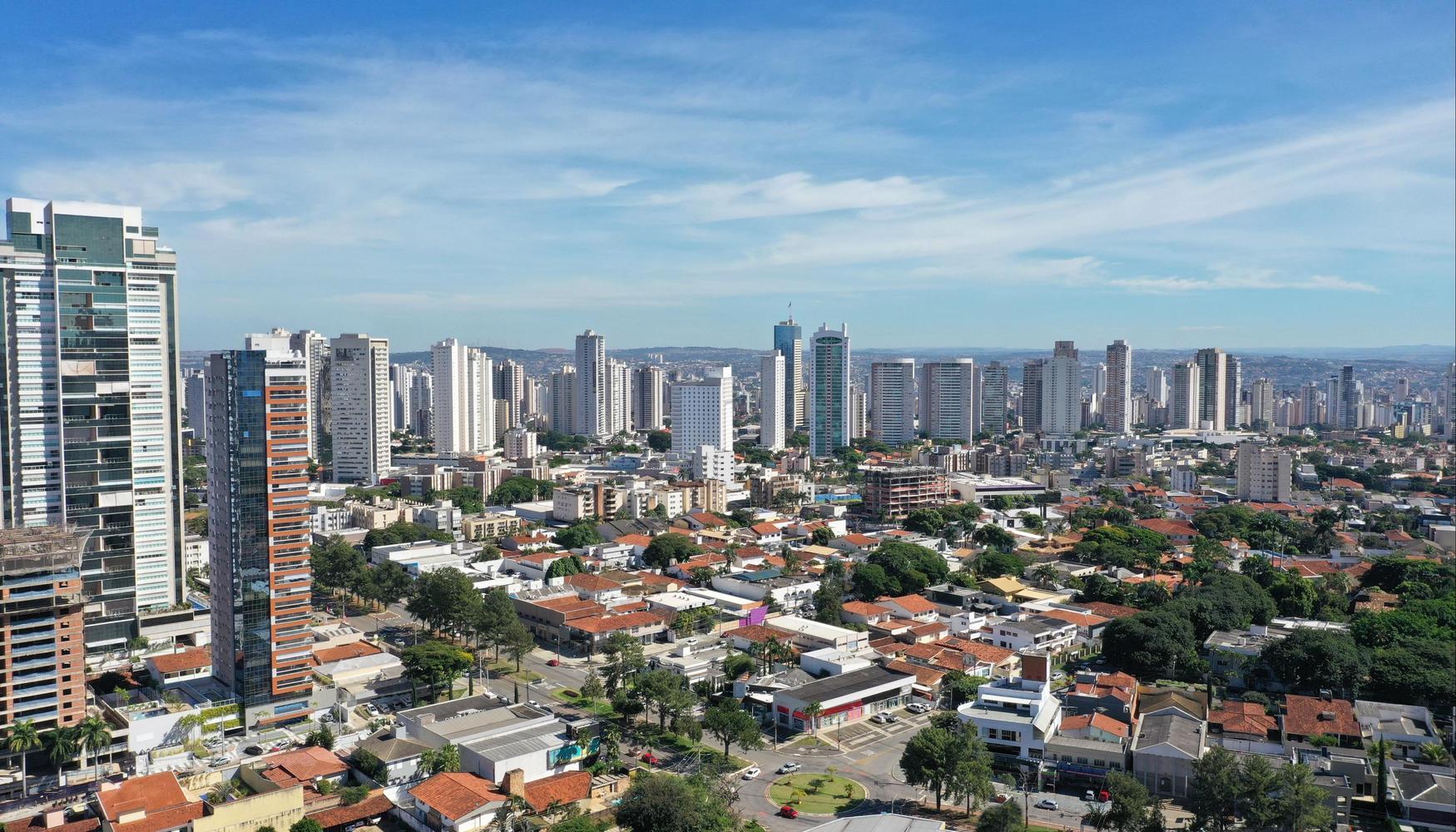 Car hire at Goiânia Santa Genoveva Airport