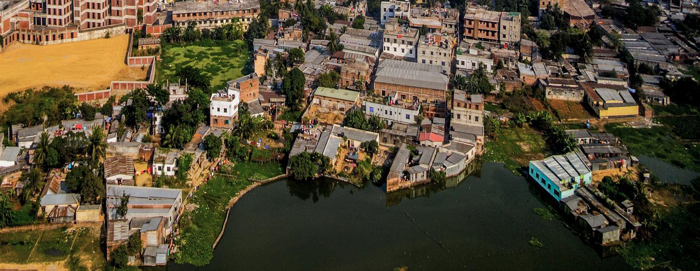 Ντάκα - Ξενοδοχεία με σπα