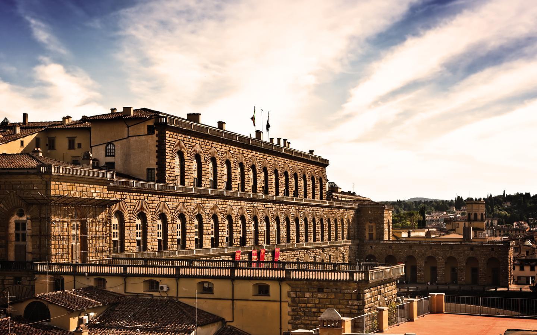 Florencia hoteles