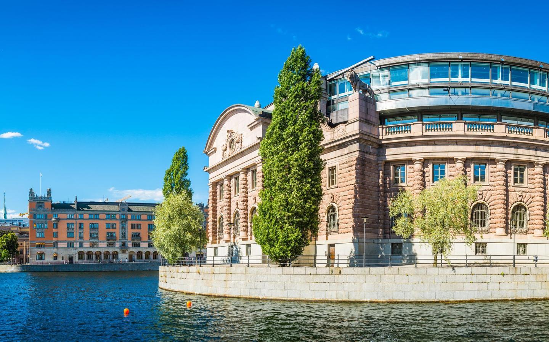 Stockholm hotels