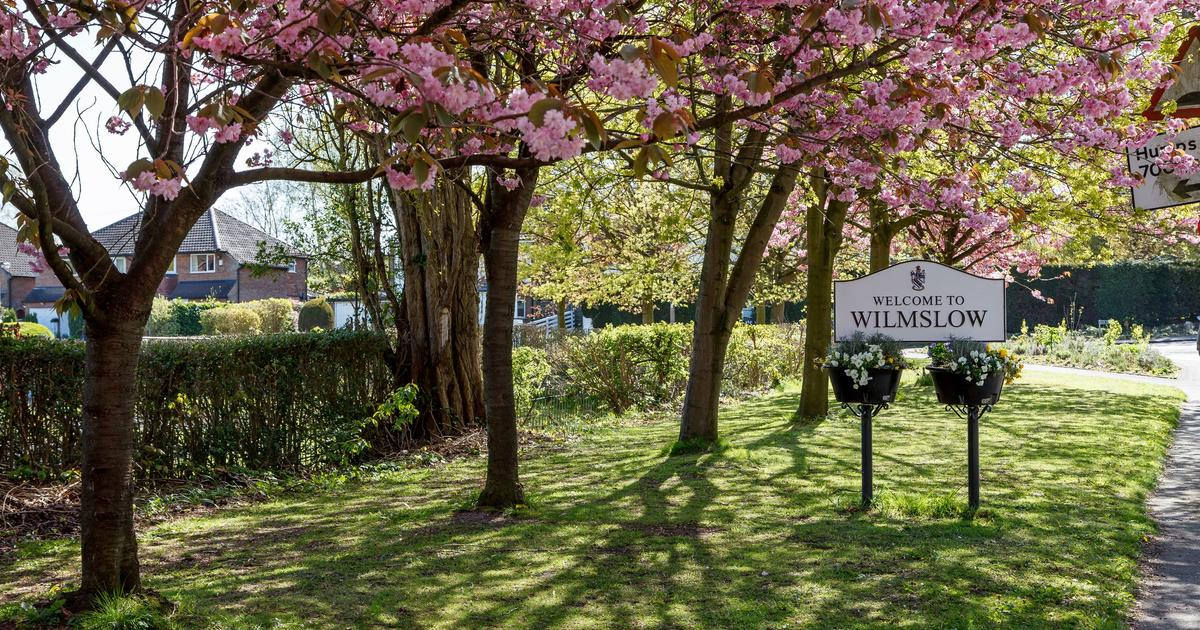 Hotels In Wilmslow From 31night Search On Kayak
