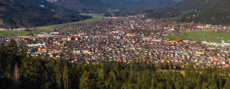 Garmisch-Partenkirchen pet friendly hotels