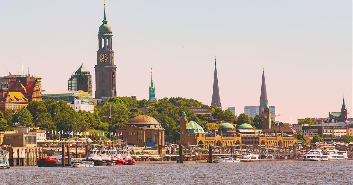 Hotels In Hamburg Ab 14 Nacht Hotels Auf Kayak Suchen
