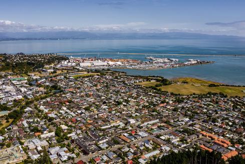 Ofertas de hotel en Nelson (Nueva Zelanda)