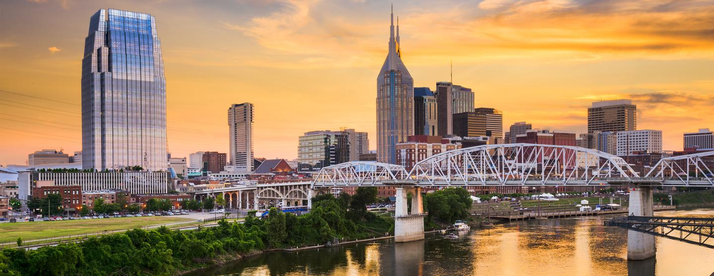Nashville Car Hire