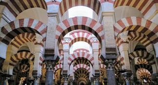 Mosque-Cathedral of Cordoba Guided Tour with Bell Tower Access