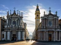 Torino hotellia