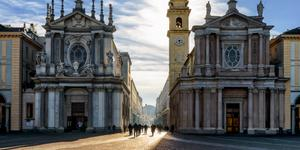 Autonoleggi a Torino