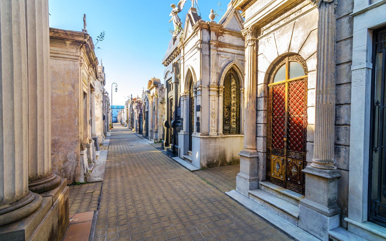 Ξενοδοχεία στην πόλη Μπουένος Άιρες