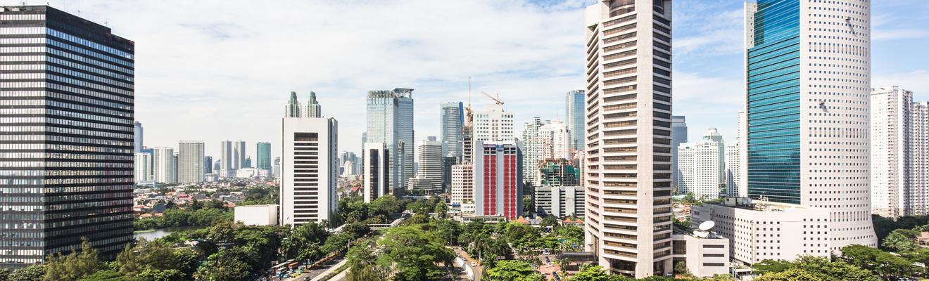 Hotels in South Jakarta