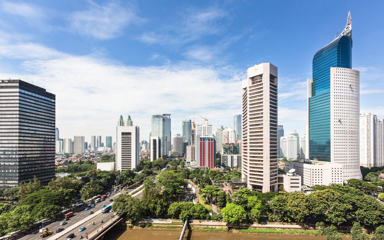 Hotéis em South Jakarta
